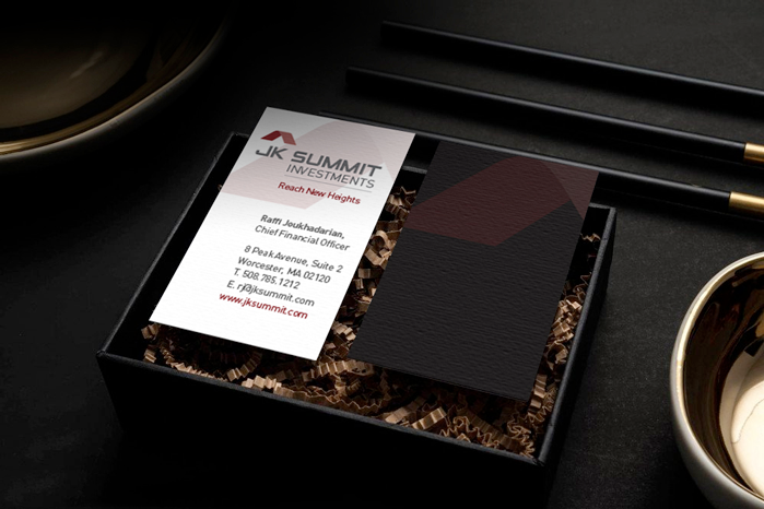 JK Summit stationary